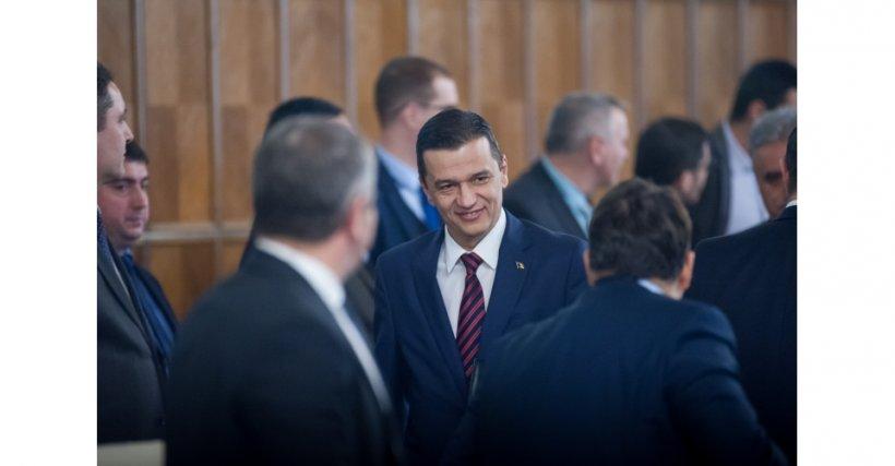 Guvernul Grindeanu a votat minivacanța pentru bugetari: 23 ianuarie, zi liberă