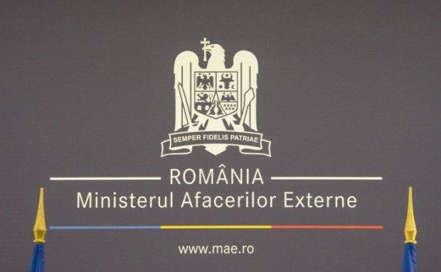 Ministerul Afacerilor Externe reacționează la afirmațiile lui Igor Dodon