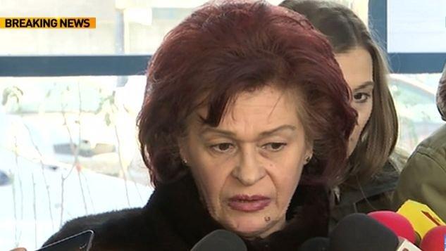 """Preşedinta ÎCCJ, Cristina Tarcea, despre proiectul de OUG privind grațierea: """"Pare a fi cu dedicație"""""""