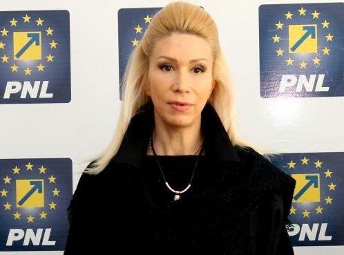 Raluca Turcan vrea să știe cât plătește PSD pentru vizita lui Liviu Dragnea în SUA