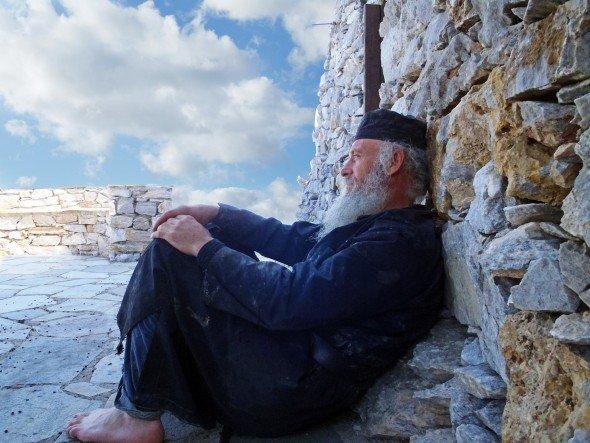 Răspunsurile unui călugăr la cele mai grave întrebări pe care și le pun oamenii