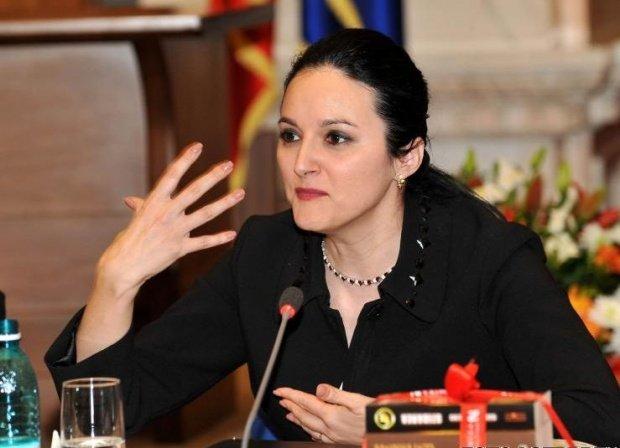 Alina Bica: Kovesi s-a laudat ca va ajunge sa-mi ...  |Alina Bica