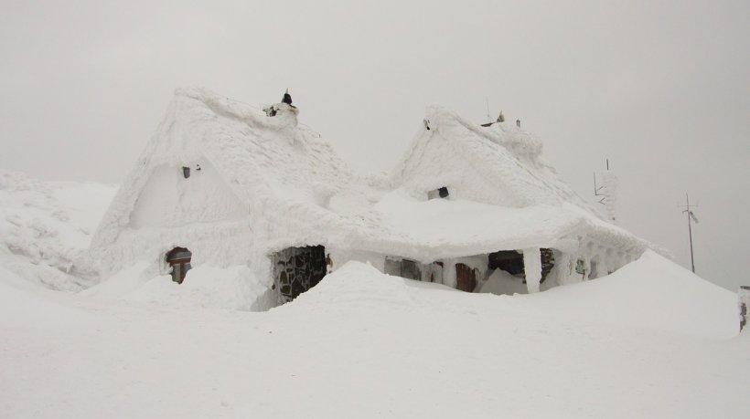 Hotel lovit de avalanșă, în Italia. Mai mulți turiști și angajați ai hotelului ar fi fost găsiți morți 482