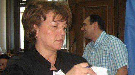 A murit judecătoarea Sofica Dumitraşcu, cea care a decis eliberarea lui Omar Hayssam în 2006