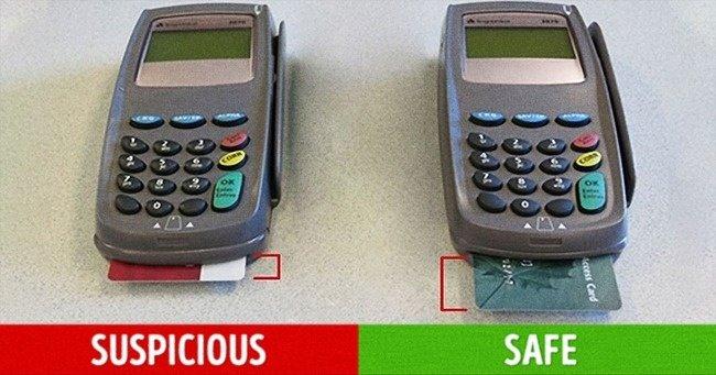 Ce trebuie să știi când plătești cu cardul! Atenție mare la hoți!