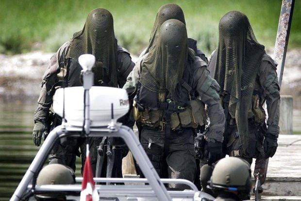 Danemarca anunță că va trimite trupe în Siria