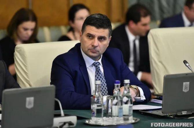 Ministrul Economiei, întâlnire strategică. Informații de culise