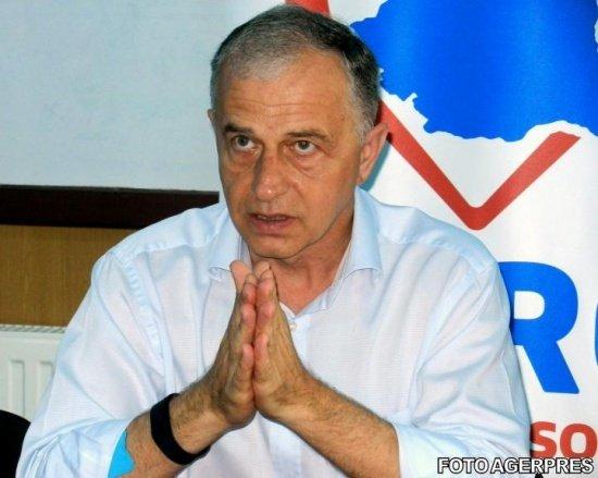 """Avertismentul lui Mircea Geoană: """"Mă tem că grațierea va deveni pretext pentru un război politic"""""""