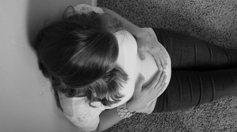 Ce a pățit o femeie, gravidă în nouă luni, în timp ce dormea. Medicii au fost șocați când au intrat în salon