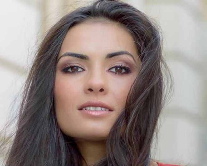 """Cum arată și cu se ocupă acum Adriela Morar, partenera lui Smiley de la """"Dansez pentru tine"""""""