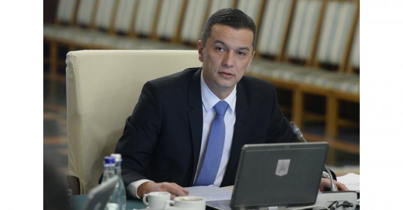 Un lider ALDE, critici dure la adresa Guvernului Grindeanu