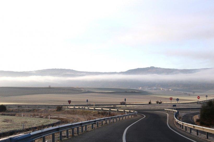 Comarnic-Brașov și Târgu Mureș-Iași, scoase de pe lista autostrăzilor prioritare în 2017