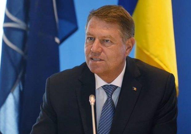 Ziua Unirii, 24 ianuarie. Mesajul preşedintelui Klaus Iohannis a fost huiduit la manifestările de la Iaşi