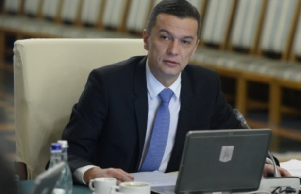 """Premierul Sorin Grindeanu: """"Eu chiar susțin un referendum. Cum să nu susținem lupta împotriva corupției?"""""""