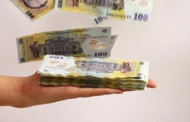 România împrumută 7,5 milioane de lei/h pentru a funcționa