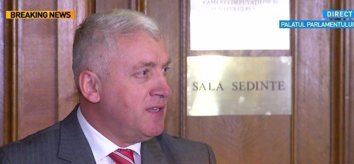 Cazul Elena Istode, în atenția comisiei de control a activității SRI: Nu avem o încălcare a legii, dar e o problemă de raportare deontologică