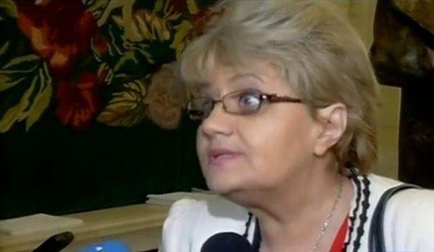 Fosta senatoare Cristiana Anghel a demisionat din ALDE