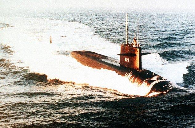 Incidentul naval care aproape a declanșat cel de-al Treilea Război Mondial. Documentul CIA făcut public după 43 de ani
