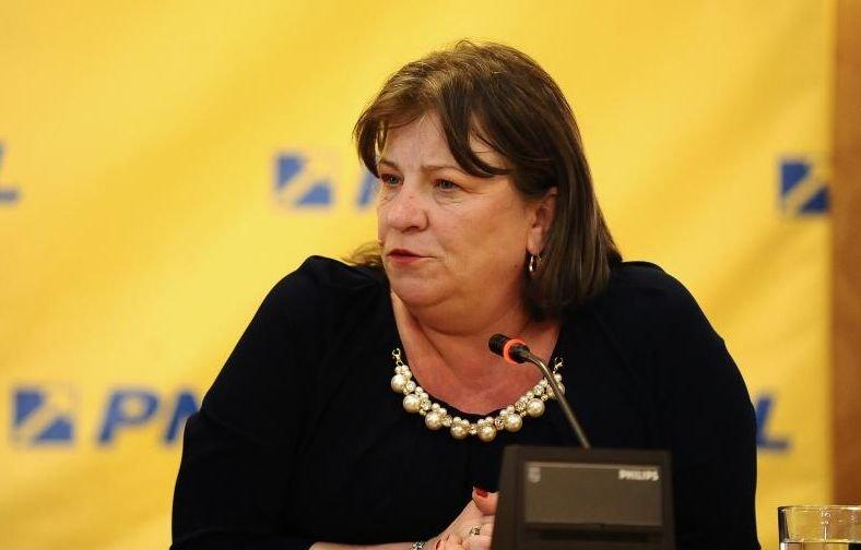 Norica Nicolai: Nu cred că se va ridica MCV-ul pentru România