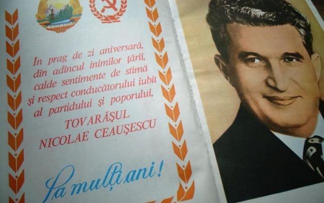 """Ultimul spectacol care îl omagia pe Ceauşescu şi tragedia care putea să se producă. Regizor: """"Dacă nu era Dumnezeu, mureau sute de oameni"""""""