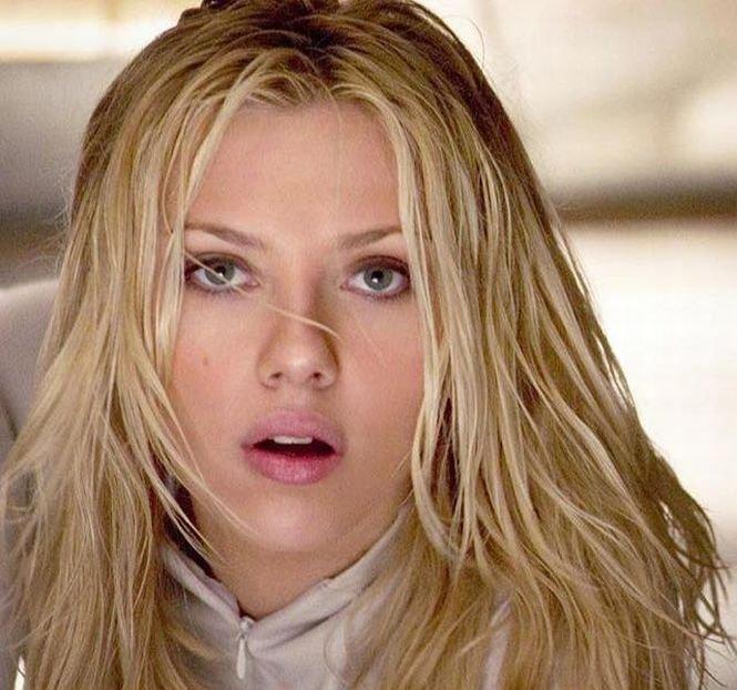 Divorț în show-biz. Scarlett Johansson s-a despărțit de soțul ei după doi ani