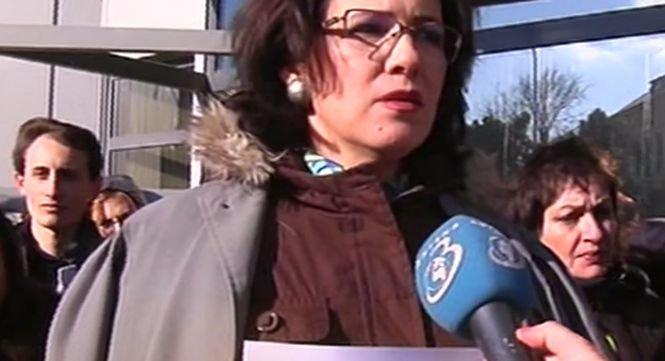 Protest spontan al personalului auxiliar din Justiție. Grefierii din Constanța au oprit lucrul