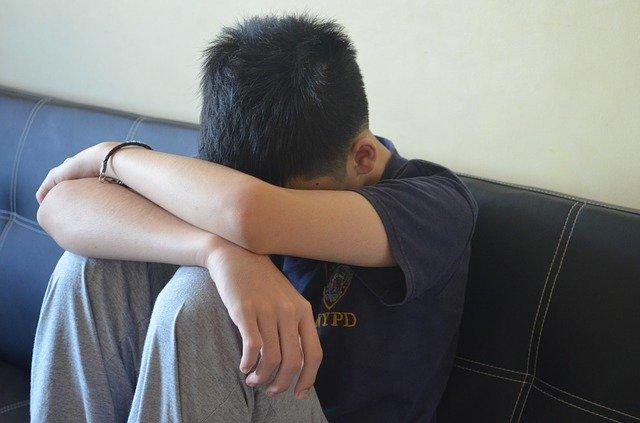 Scrisoarea tulburătoare a unui copil:  ''Tati, te rog, nu divorța și de mine!''