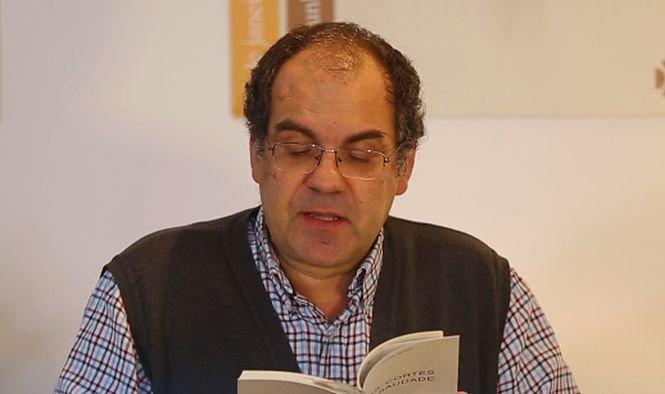 Literatura română este promovată în Portugalia. Maraton de lectură românească la Lisabona