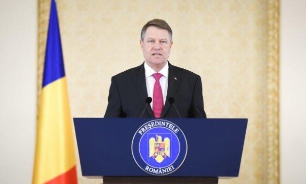 Președintele Klaus Iohannis a semnat decretele privind eliberarea din funcţie a cinci magistraţi