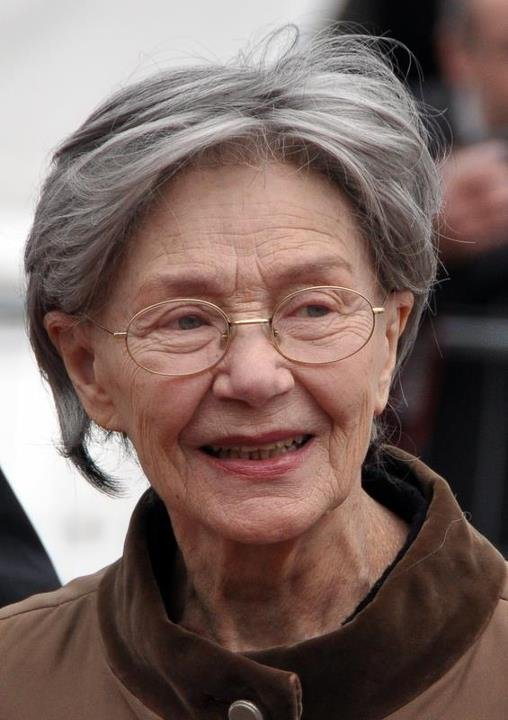 A murit actrița franceză Emmanuelle Riva