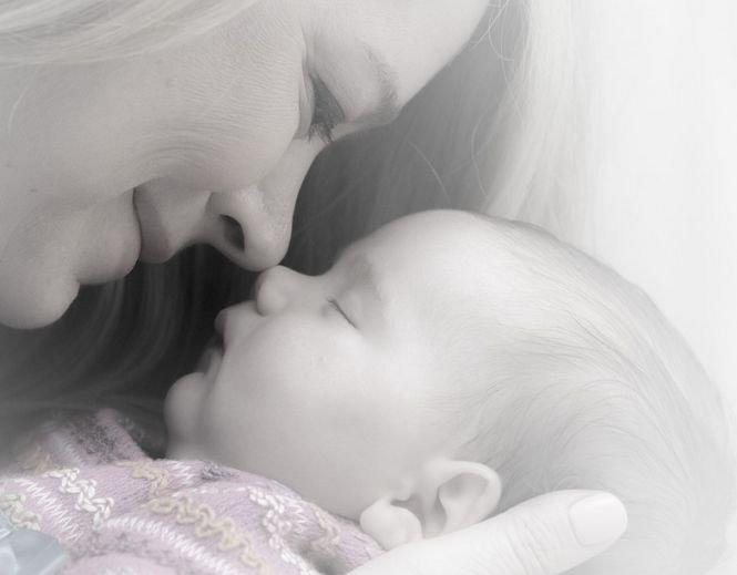 După ce a născut i s-a spus că mai are de trăit o singură zi! Ce a urmat e uluitor