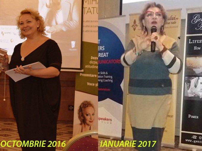 Fosta prezentatoare TV s-a transformat in doar 3 luni! Cum arata Mihaela Tatu dupa ce a slabit serios!