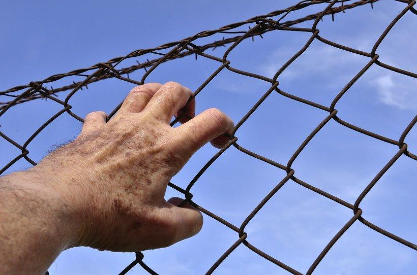 Un bărbat a fost prins furând în autobuz la o săptămână după ce a fost eliberat din închisoare