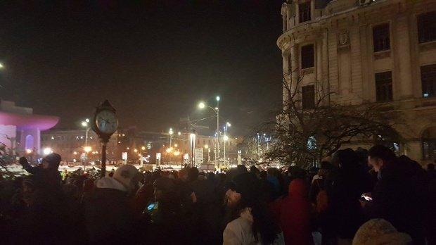 Proteste anunțate în București și mai multe orașe din țară