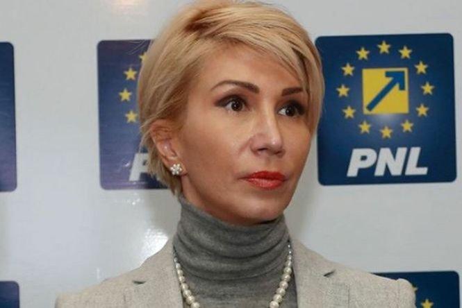 Raluca Turcan: Liberalii vor vota în Parlament împotriva bugetului de stat