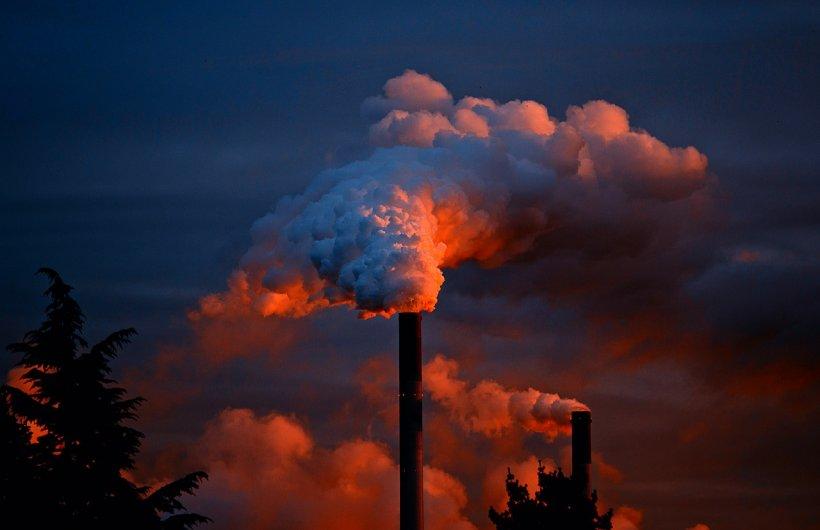 Donald Trump retrage Statele Unite din pactul global privind reducerea emisiilor cu efect de seră