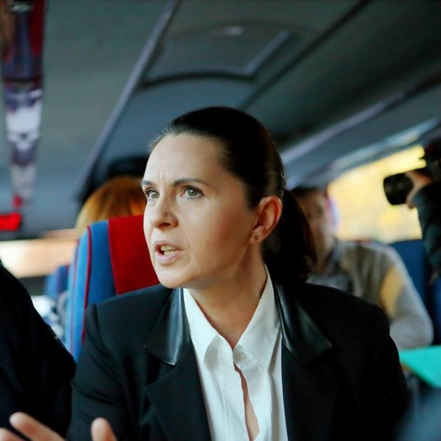 Adriana Săftoiu, boicot după deciziile din justiție. Vrea demisii în masă în Parlament