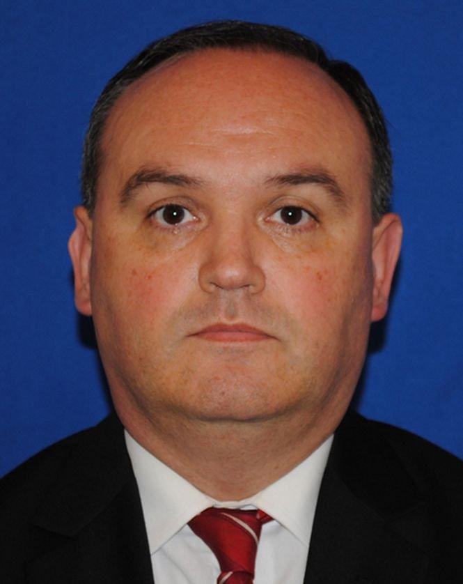 Deputatul FDGR Ovidiu Ganţ a demisionat