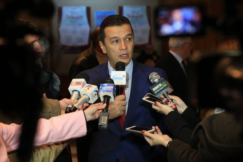 Premierul Sorin Grindeanu lămurește zvonurile legate de demisie 416
