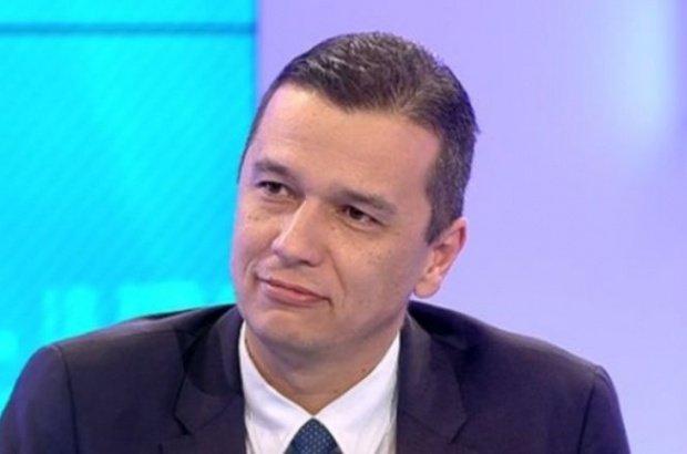 Sorin Grindeanu, la Antena 3: Am câştigat alegerile, nu demisionez