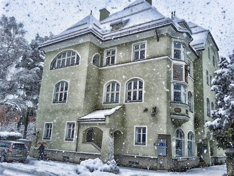 Cod galben de ninsori în șase județe din Moldova