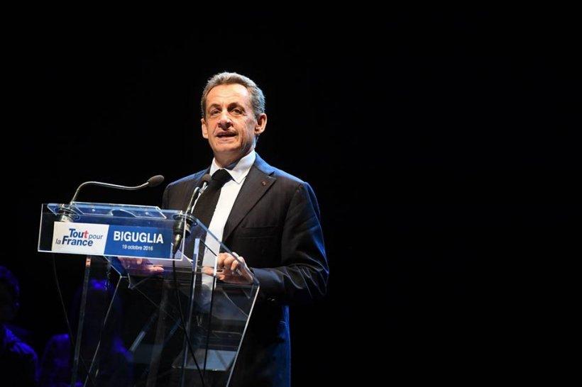 Fostul preşedinte Nicolas Sarkozy, trimis în judecată