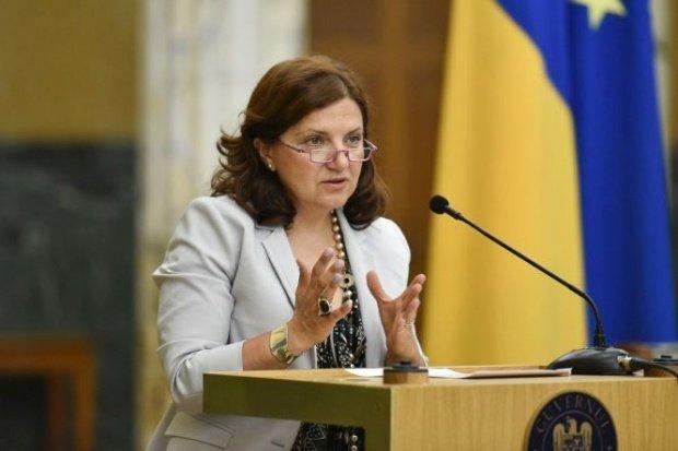 PSD îi face plângere penală Ralucăi Prună