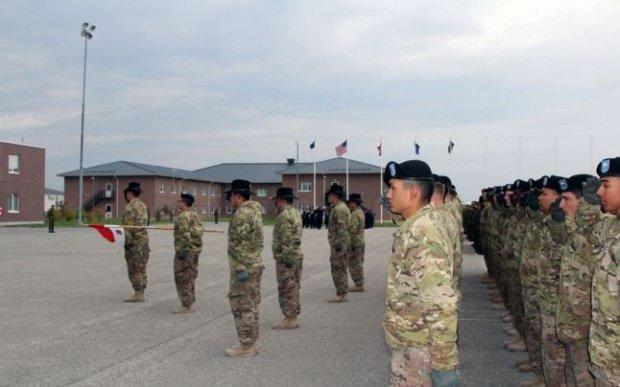 Sute de militari din Forţele terestre ale SUA ajung în România
