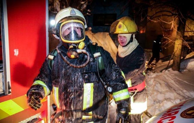 Explozie în București, în zona Ştefan cel Mare