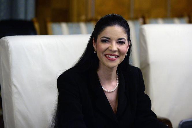 Ana Birchall, propusă ministru interimar la Justiție, după demisia lui Florin Iordache