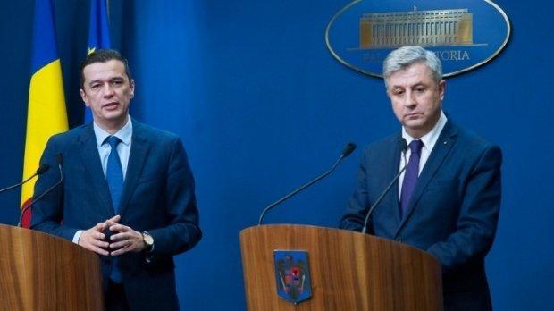 Surse: Cine va prelua interimar portofoliul Justiției, în urma demisiei lui Florin Iordache