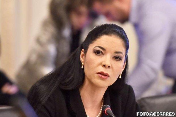 Ce va face prima dată Ana Birchall, în calitate de ministru intermar al Justiției