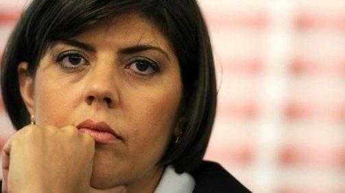 Laura Codruța Kovesi, demascată de denunțătorul din dosarul ordonanței privind modificarea codurilor penale 534
