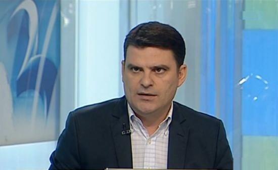 Radu Tudor: Un pericol imens pândește UE și NATO